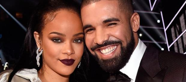 Rihanna, Drake e Jennifer Lopez: triângulo amoroso?