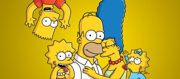 The Simpsons as social representation (Photo by www.foxplay.com)