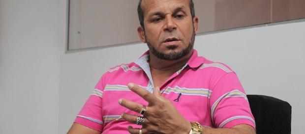 URGENTE Carlinhos Vidente previu queda do avião da Chapecoense ... - blogspot.com