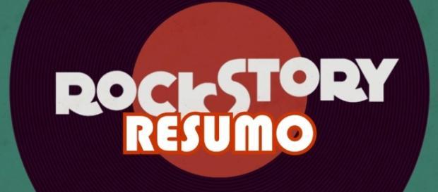 Veja tudo que acontece nos próximos capítulos da novela 'Rock Story'