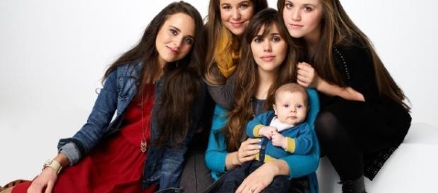 Who Is Austin Forsyth? Joy-Anna Duggar's Courtship Boyfriend Has A ... - ibtimes.com