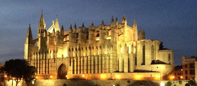 Mallorca - meine Lieblingsinsel - Teil 1