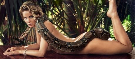 Hollywood actresses under 30 - pinterest.com/rasmusptrisse/jennifer-lawrence