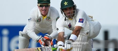 Pakistan v Australia - 2nd Test Day Two Photos and Images | Getty ... - gettyimages.com