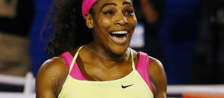 Serena Williams is engaged to Reddit co-founder - Photo: Blasting News Library - com.au
