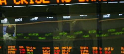 Crise econômica assombra o país