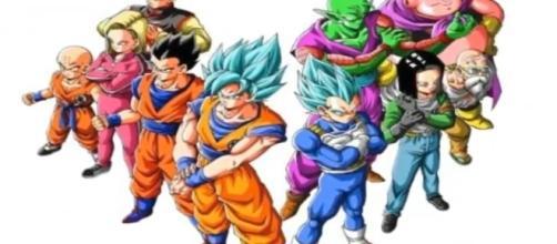 Dragon Ball-EstaChileroZ-youtube