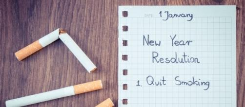 Failed New Year's resolutions - oneway2.me