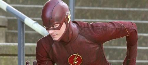 Flash terá segunda temporada exibida na Globo