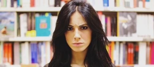 Giulia De Lellis contro le fan di Andrea Damante