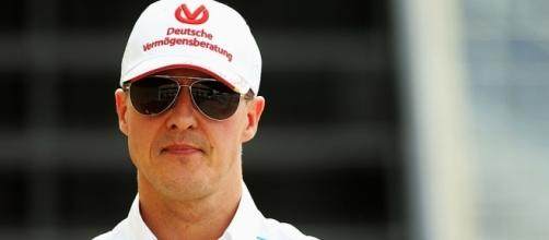 Michael Schumacher Health Condition 2016: Schumi Fans Doubting F1 ... - parentherald.com
