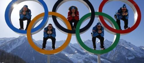 La Russia ammette esistenza del doping ma respinge responsabilità - gazzetta.it