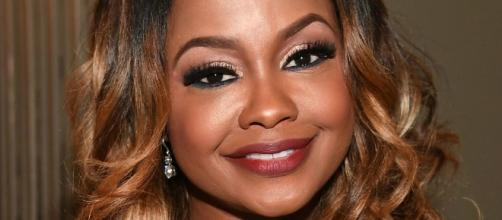 Phaedra Parks On Apollo Nida: Hasn't Seen Her Estranged Husband ... - inquisitr.com