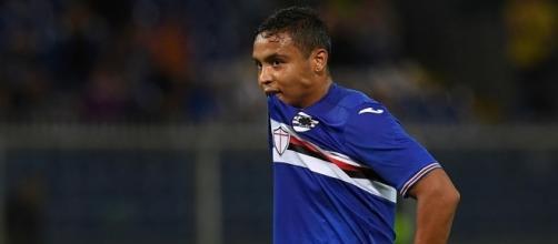 """Sampdoria, Muriel avverte la Juventus: """"Non avevo mai segnato ... - itasportpress.it"""