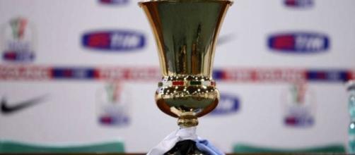 Tabellone ottavi di finale Tim Cup 2016/2017