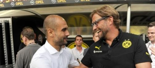 The two managers have their own unique styles - iran-daily.com