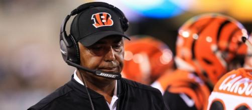 What would it take for the Cincinnati Bengals to fire Marvin Lewis? - all22.com