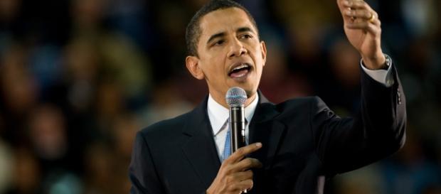 A eleição de Obama foi apontada como um dos marcos históricos nos EUA