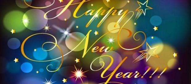 Zedge app provides users with fun tech savvy ways to ring in the new an example of one of the new year themed wallpaper from zedge stopboris Gallery