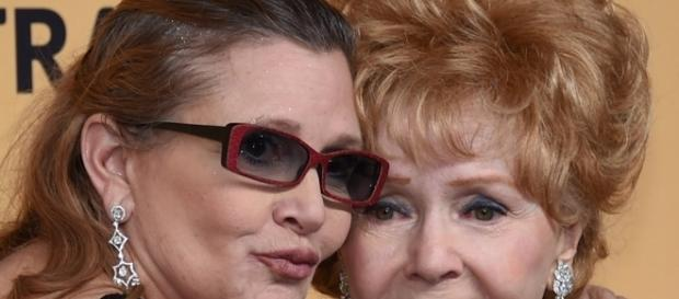 Carrie Fisher and Debbie Reynolds Photos Photos - Zimbio - zimbio.com