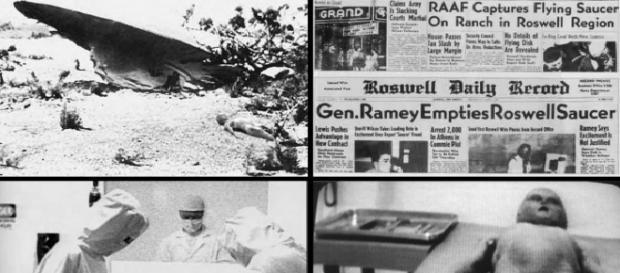 Cazul Roswell a fost ținut secret de NASA timp de 70 de ani