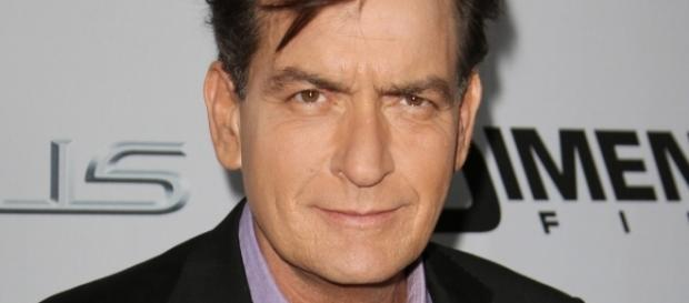 Charlie Sheen tweets about Trump's death ... - variety.com