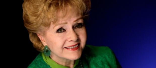 Debbie Reynolds, Hollywood royalty and mother of Carrie Fisher, dies - mashable.com