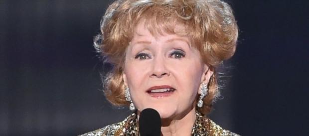 Debbie Reynolds on How Music 'Brought Her Through' Life - ABC News - go.com