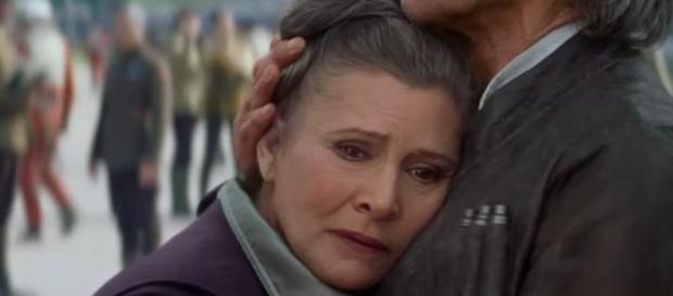 Décès de Carrie Fisher : quelles conséquences pour la saga Star ... - leparisien.fr