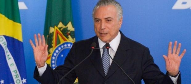 Decreto foi assinado nessa quinta-feira pelo Presidente do Brasil