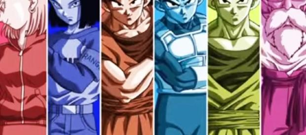 Dragon Ball Super' New Arc Spoilers: Upcoming Universe Survival ... - mobilenapps.com