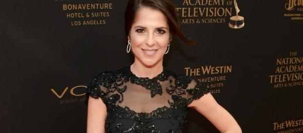 'General Hospital' spoilers - 'GH' fans wonder if Kelly Monaco is pregnant (via Blasting News image library - inquisitr.com)