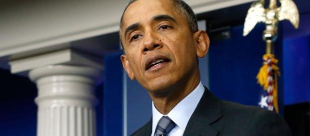 Obama anuncia novas sanções à Rússia