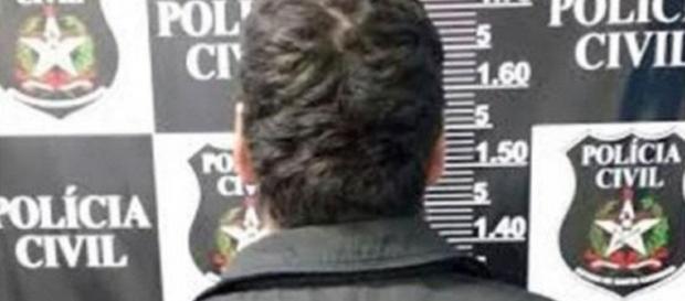 Pai é preso por estuprar a própria filha