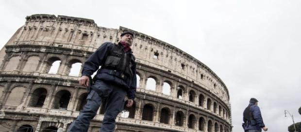Roma, Concertone e feste di Natale a rischio terrorismo: massima ... - today.it