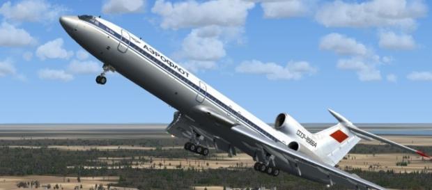 Simviation Forums • View topic - Tupolev TU-154 takeoff from ... - simviation.com