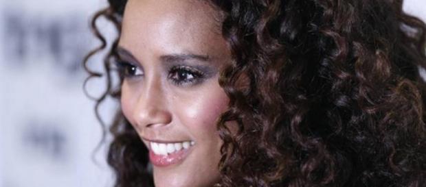 Taís Araújo será nova apresentadora global - Google