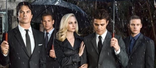 The Vampire Diaries: um personagem importante vai morrer na 8ª temporada