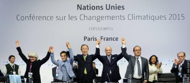 What does the Paris climate agreement offer? | Cleanleap - cleanleap.com