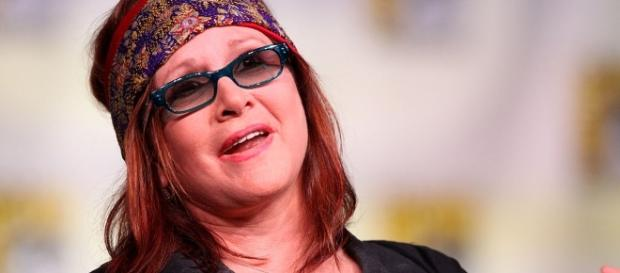 What Happened to Carrie Fisher - 2016 Recent Updates - The Gazette ... - gazettereview.com