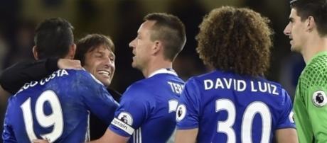 Chelsea - All News Sources - 7 November 2016 - atomicsoda.com