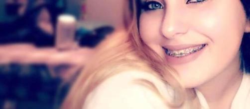Brandy Vela, 18 anni, vittima di bullismo e cyberbullismo