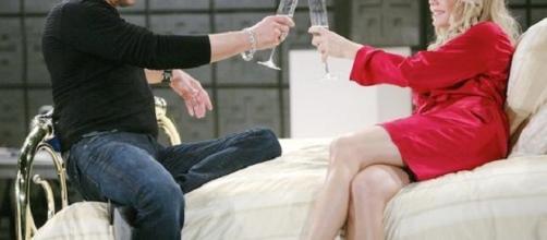 Brooke e Bill non si sposeranno.