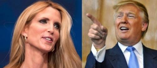 Coulter: Trump's Immigration Plan – Greatest Political Document ... - rightwingnews.com