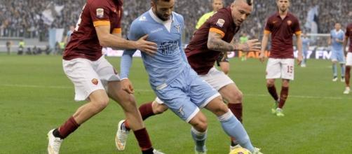 Derby Lazio-Roma, una partita dal risultato mai certo - romaoggi.eu