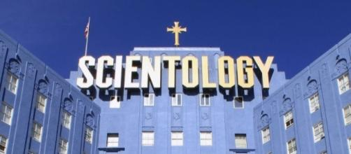 Don't Believe the Fake Reports. The Church of Scientology Is Still ... - esquire.com