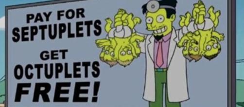 Dove è finito il Dr Nick Riviera dalla serie I Simpson?