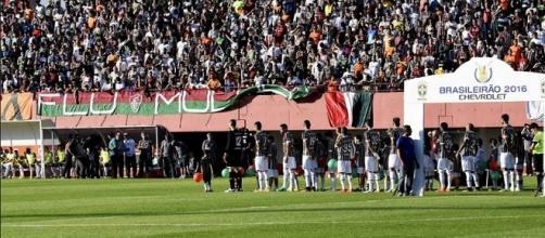 Fluminense passará por uma reformulação para a próxima temporada (Foto: Torcedores.com)