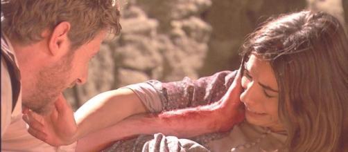 Il Segreto : Mariana e Nicolas si lasceranno ne Il Segreto? - il ... - melty.it