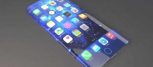 Immagine: Apple iPhone 7S Plus.